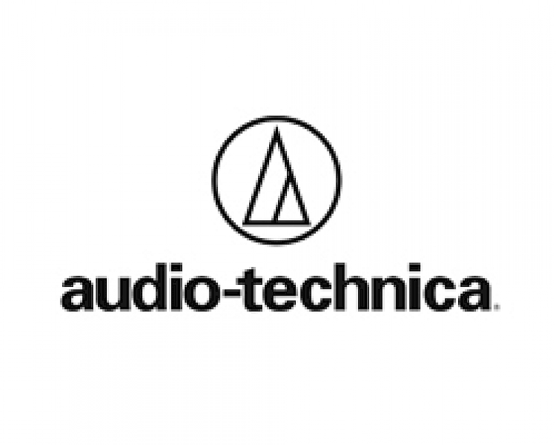 Audio Techinca logo